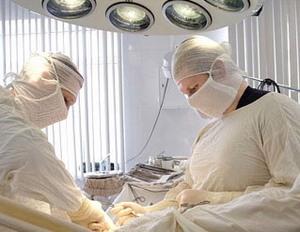 Где делают операции на предстательную железу